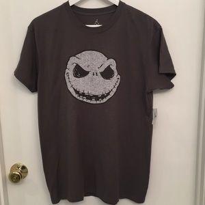 Nightmare Before Christmas Jack Skellington tshirt